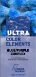 Комплекс микроэлементов: голубой-сиреневый. Color Elements Blue Purple Complex.  250 мл.     >>>