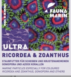 Корм Fauna Marin - ULTRA RICORDEA ZOANTHUS FOOD. 100 ml.     >>>